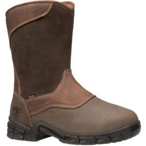 Timberland Pro Excave Wellington Waterproof Steel Toe Met Guard Boot