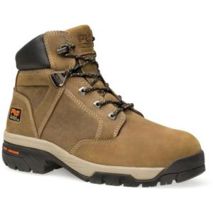 Timberland Pro Helix 6 in. TITAN Waterproof Safety Toe
