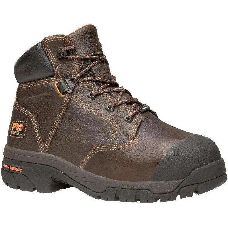 Timberland Pro 6 in. TiTAN  Composite Safety Toe Met Guard