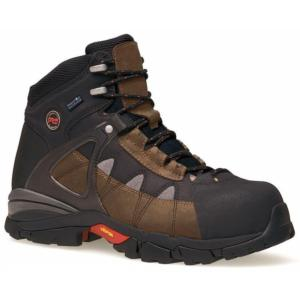 Timberland PRO Men's 6inch Hyperion Hiker Safety Toe Work Boot