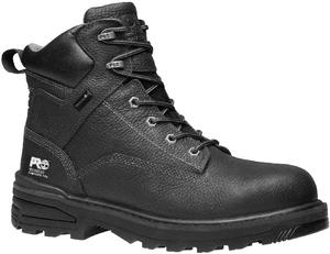 Timberland Pro Men's Resistor Waterproof Composite Safety Toe Boots