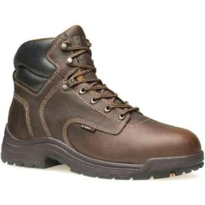 Timberland PRO Men's TiTAN Waterproof Composite Safety Toe