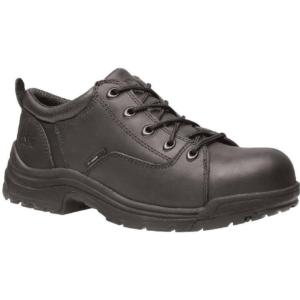 Timberland Women's Pro TiTAN Alloy Safety Toe Shoes