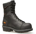 Timberland Pro 9 in. Rip Saw Waterproof Composite Toe CSA Logger 91614