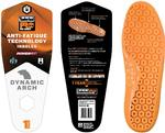Timberland Men's Anti-Fatigue Technology Insole 91621