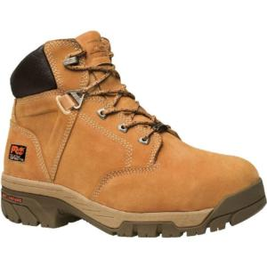 Timberland Pro 6 in. Helix Insulated Waterproof Composite Safety Toe Boots