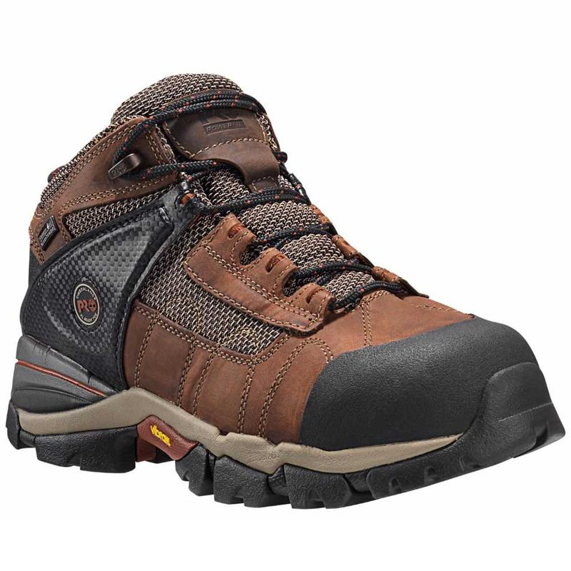 Timberland Pro 174 Men S Euro Hiker Hyperion Wp Alloy Toe