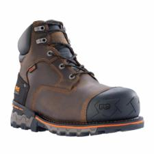 Timberland Pro 6 in.Waterproof Boondock Composite Toe Boot 92615