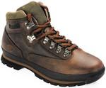 Timberland Men's Euro Hiker Boots 95100