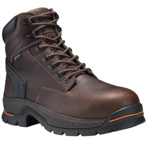 b85a08f749e Timberland Steel Toe Boots - All