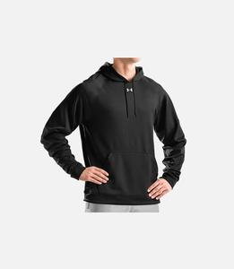 Under Armour Men's  Armour® Fleece Team Hoody (1237619)