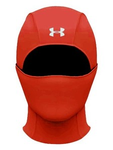 Under Armour Cold Gear Hoods