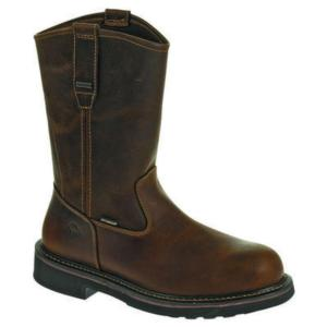 Wolverine Brek Durashocks Waterproof Wellington Boots
