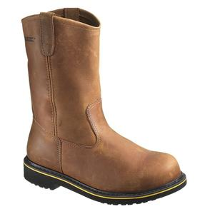 Wolverine Foster DuraShocks Steel Toe Wellington Boot