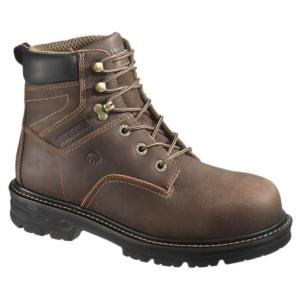 Wolverine Nolan 6 inch Waterproof Composite Toe Boot