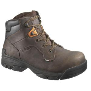 Wolverine 6 inch Merlin Composite Toe Waterproof Boot