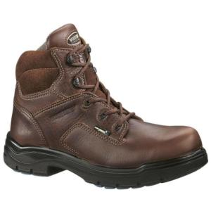 Wolverine 6 inch Durashocks Composite Toe Boot (3311)
