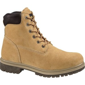 Wolverine Men's 6 in.  Waterproof Insulated Work Boot