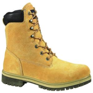 Wolverine Men's 8 in.  Waterproof  Insulated Work Boot
