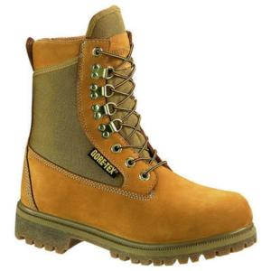 Wolverine Men's 8 in. Gold Insulated Gore-Tex Waterproof Soft Toe Boot
