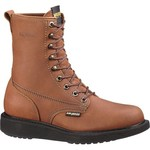 Wolverine Men's  8 in. DuraShocks Wedge-Heel Work Boot 1519