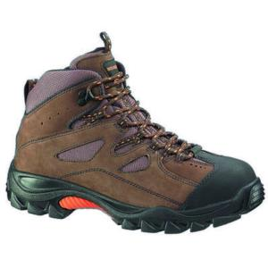 Hudson Men's Wolverine® Mid-Cut Steel Toe EH SR Hiker
