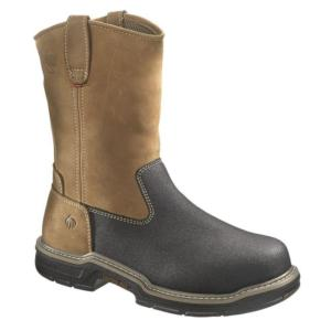 Wolverine Corsair Composite Toe Waterproof Wellington Boot