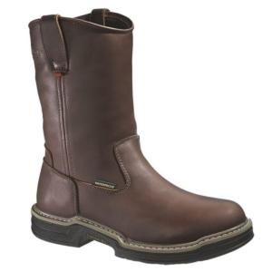 Wolverine Darco MultiShox Internal Met Guard Waterproof Wellington Boot