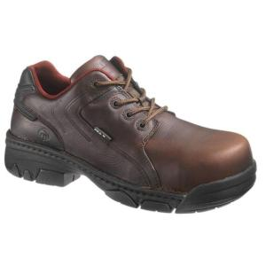 Wolverine Falcon Composite Toe Non-Metallic Oxford Shoe