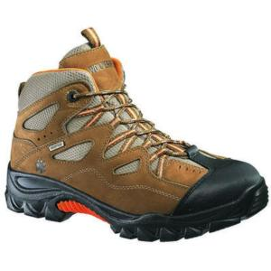 Wolverine Durant Men's 6 in. Waterproof Steel Toe EH Hiker