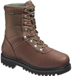 Wolverine Men's 8 in. Big Horn Insulated PC Dry Waterproof  Boot