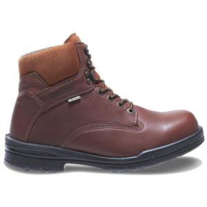 Wolverine Men's 6 in.  DuraShocks® SR Direct-Attach Work Boot
