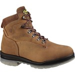 Wolverine Men's DuraShocks Insulated Waterproof Boots 6 in. Stone 3226