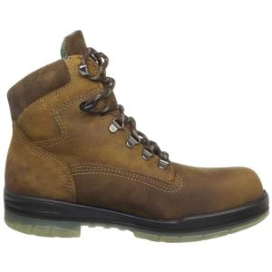 Wolverine Men's DuraShocks Insulated Waterproof Boots 6 in. Stone