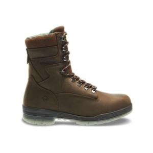 Wolverine Men's 8 in. DuraShocks Insulated Waterproof Boots