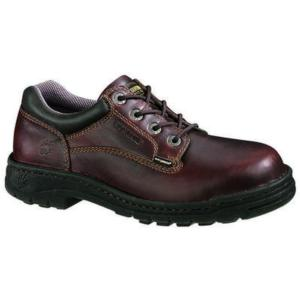 Wolverine Men's DuraShocks Steel-Toe Electrical Hazard Opanka Work Shoe