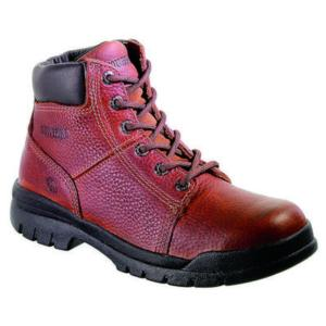 Wolverine Men's 6 in. Slip Resistant Work Boot