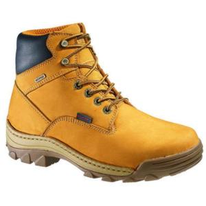 Wolverine Men's 6 in. Dublin Soft Toe Waterproof Insulated  Boot