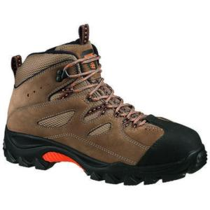 Wolverine Men's  Mid-Cut Steel Toe  Hiker