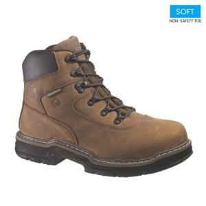 273bfb8844c Wolverine Boots - Non-Steel Toe - Discount Prices, Free Shipping