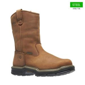 1ecd857f3f5 Wolverine Boots - Steel Toe - Discount Prices, Free Shipping