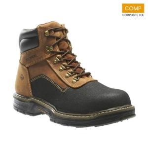 6ec71fa7e74 Wolverine Composite Toe Boots - Discount Prices, Free Shipping