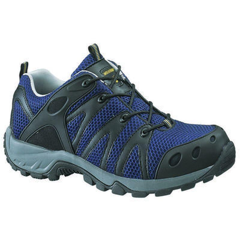 Wolverine Amherst Men's Composite Toe EH Trail Hiker