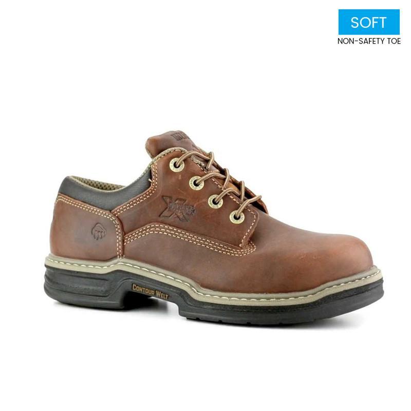 Wolverine Men's Raider Oxford Shoe W04818
