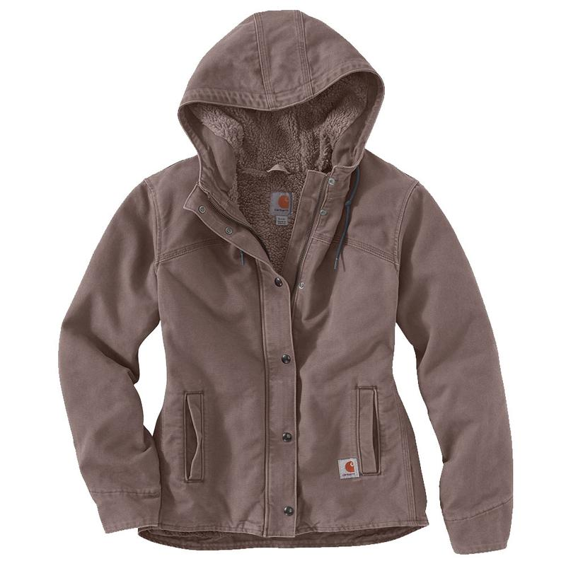 Brown Women S Jacket