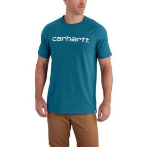 b63614d3d5c Carhartt Men s Force Delmont Graphic T-Shirt