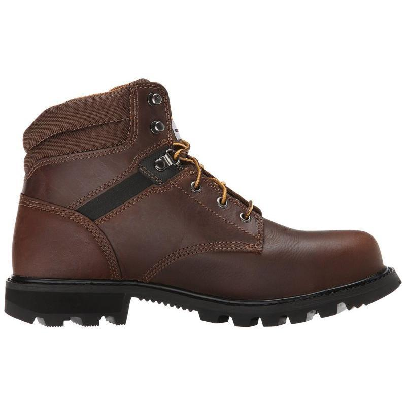 carhartt mens 6 work soft toe work boot cmw6174