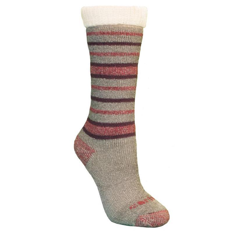 carhartt womens heavyweight wool sweater top boot socks