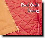 Quilt Lining