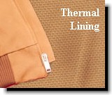 Thermal Lining